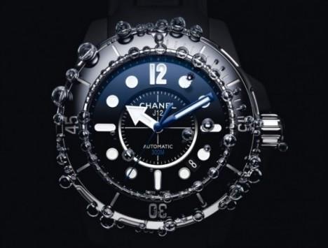Chanel J12 Marine Diver