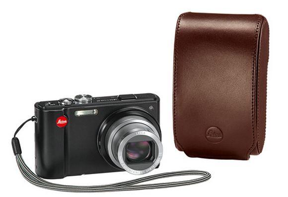 Leica unveils V-Lux 20