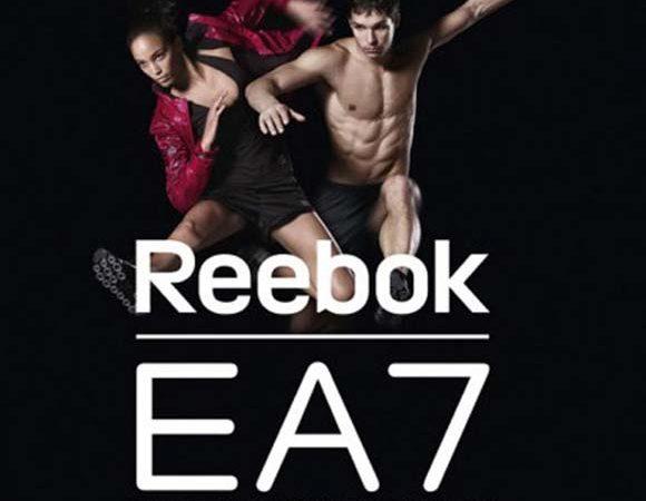 Emporio Armani And Reebok EA7 Collection 2010