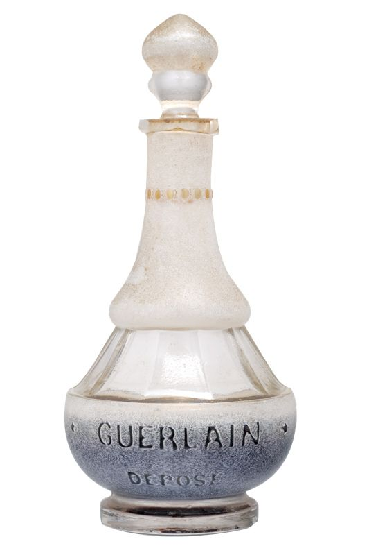 1870 Guerlain Perfume Bottle Sells at Auction for €45,600