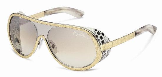Roberto Cavalli Limited Edition Eyewear Goddess