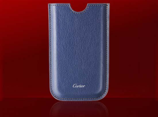 Cartier iPhone Case