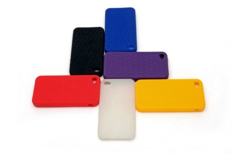 Fendi iPhone 4 & iPad Cases