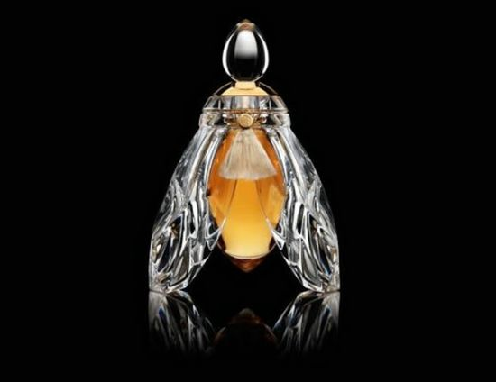 French luxury perfume