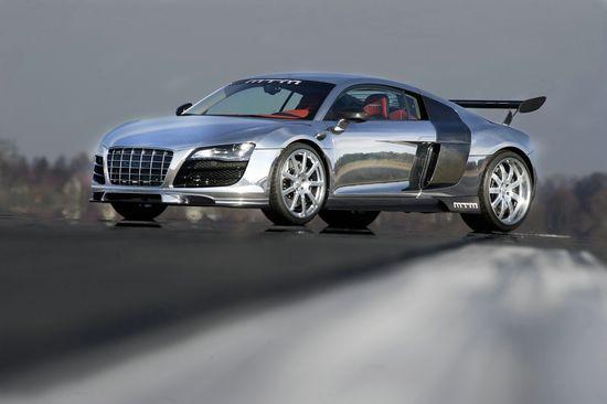 Audi R8 by MTM
