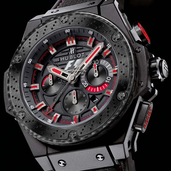 Hublot Watches Price In India