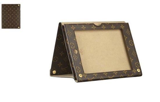 Louis Vuitton Monogram Foldable iPad Case