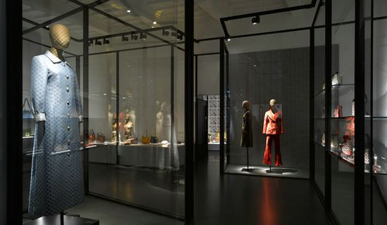 Gucci Museum Opens in Florence