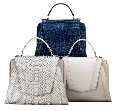 Jitrois Launches Luxury Bag Collection
