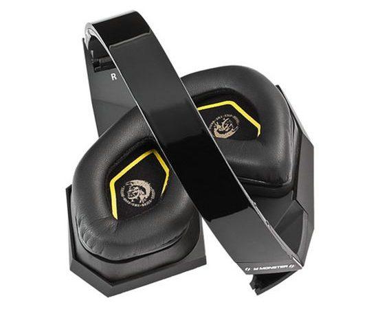 Diesel Vektr x Monster On-Ear Headphones