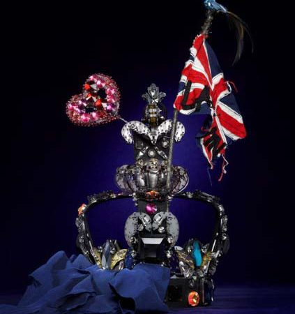 The Making of the Harrods Diamond Jubilee Windows