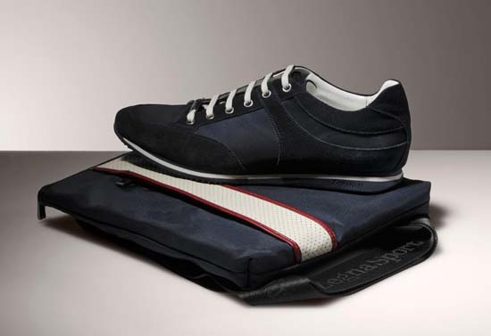 Zegna Sport Accessories SS 12/13