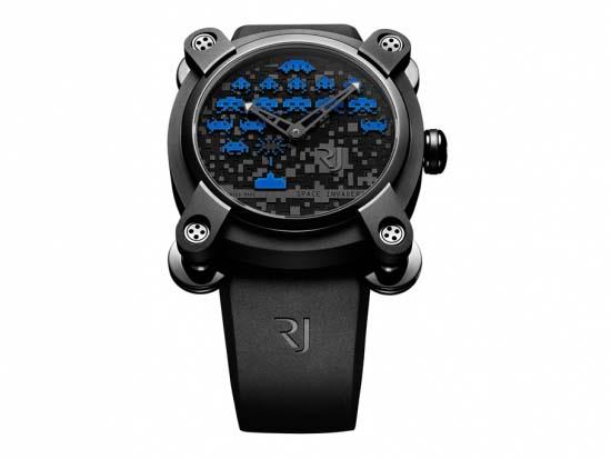 Colette x Romain Jerome Watch