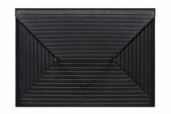 Dior Homme BlackTie Accessories Collection Impresses Everyone