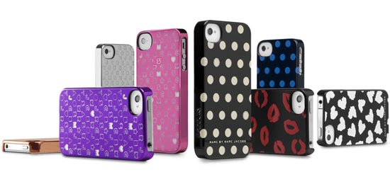 Marc by Marc Jacobs x Incase iPhone Cases