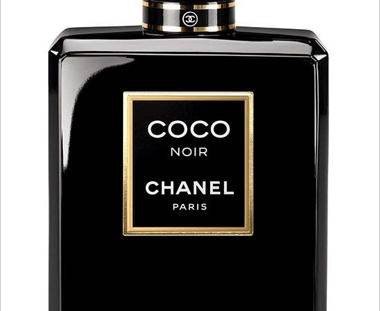 Chanel Launches a New Fragrance Coco Noir