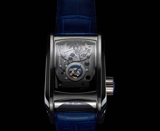 Parmigiani Bugatti Vitesse Watch