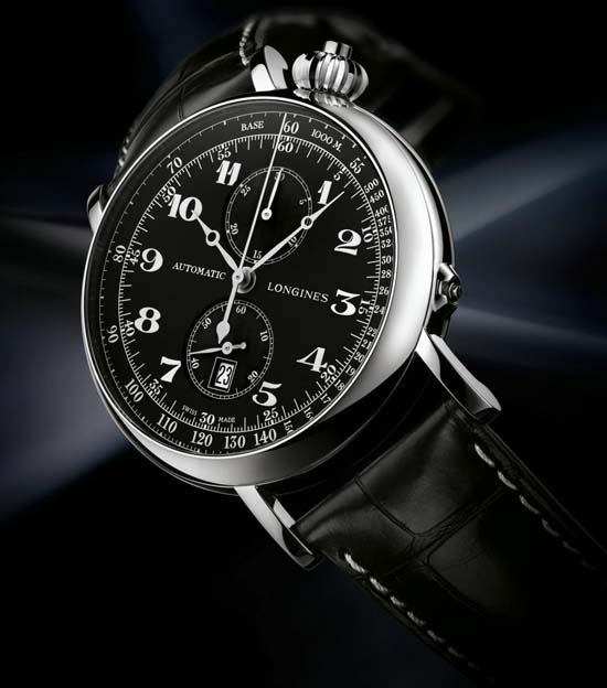 Longines Avigation Type A-7-02