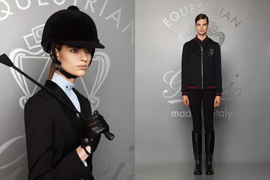 Gucci Equestrian Collection 2013