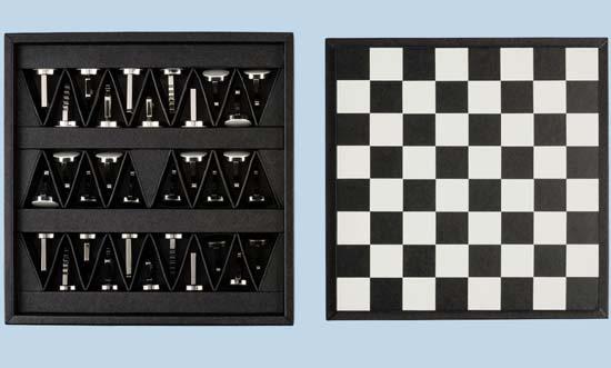 Prada Unveils a Range of Luxury Board Games