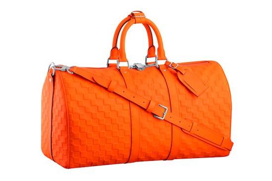 Louis Vuitton Spring/Summer 2013 Men's Bag Collection