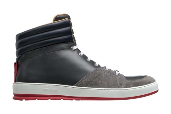 Dior Homme 2013 Autumn/Winter Footwear Collection
