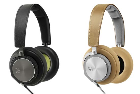 bang olufsen bo play 2013 headphones h6 02 luxuryes. Black Bedroom Furniture Sets. Home Design Ideas