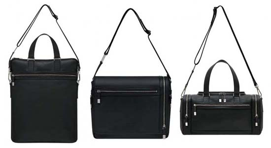 Dior Homme 2013 DH1 Collection