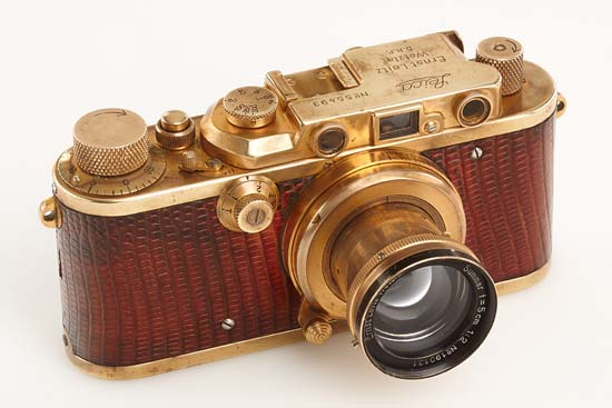 Gold-Plated-Luxus-1931-Leica-Camera-2
