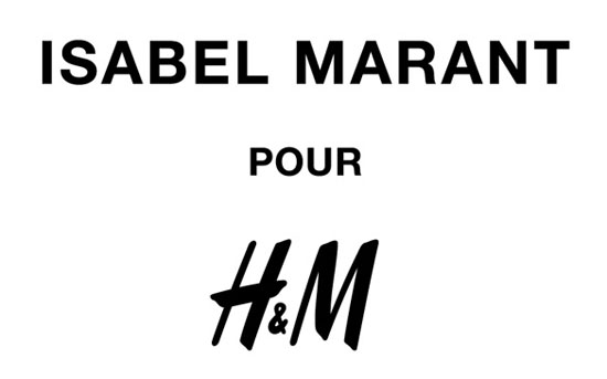 Isabel Marant For H&M Collaboration 2013