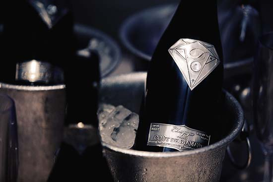 World's Most Expensive Champagne Costs $1.8 million