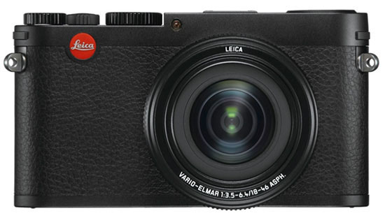 Leica X Vario Camera Officially Announced