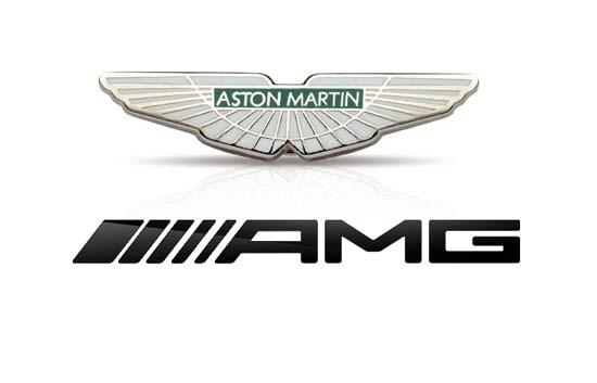 Aston Martin announces partnership with AMG