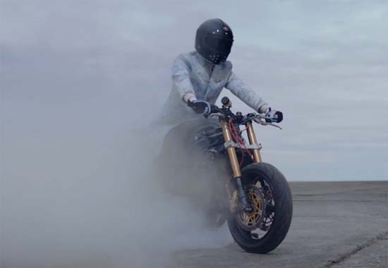 "Kenzo Fall-Winter 2013 ""Cloudbusting"" Film"