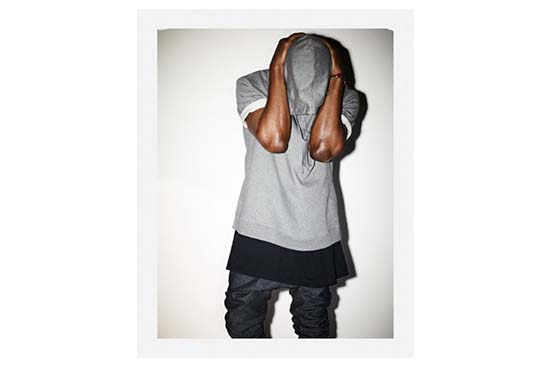 Kanye West x A.P.C. Capsule Collection
