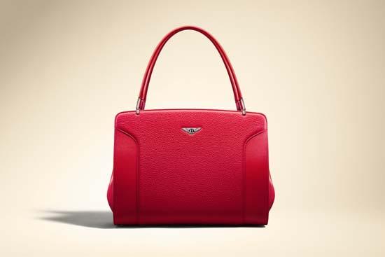 Bentley Launches New Luxury Handbag Collection