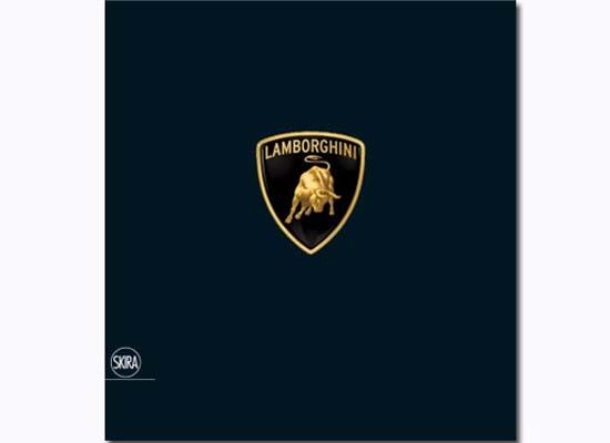 Lamborghini 50 Book