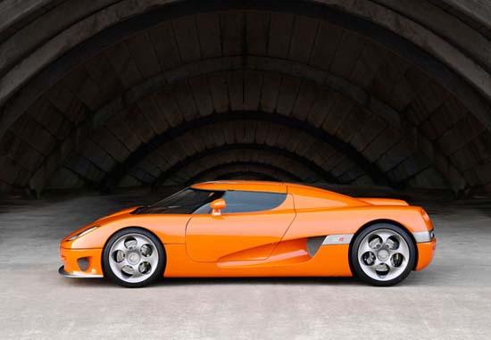 Koenigsegg – The Making of a Million-Dollar Hypercar