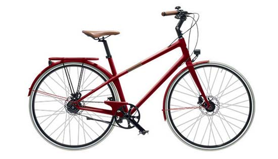 Hermès Launches Carbon Bike for Nearly $11k