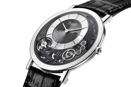 Piaget Altiplano 38mm 900P – The Thinnest Mechanical Watch In The World