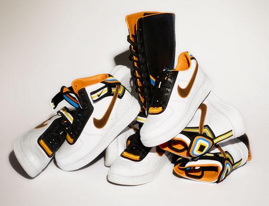 Riccardo Tisci designs for Nike revealed