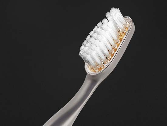 The World's Most Expensive Toothbrush $4,367