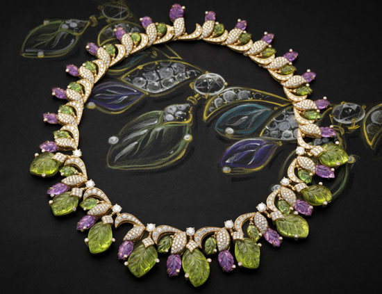 Bulgari Launches A New Mini Collection Four Seasons