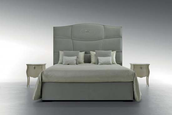 Fendi Casa George Bed Luxuryes