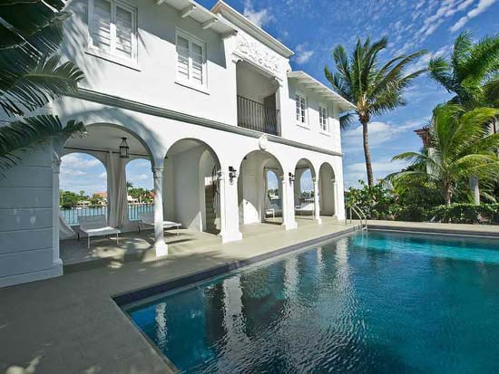 Al Capone's Former Miami Beach Mansion Is for Sale