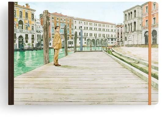 Louis Vuitton Launches New Travel Books: Venice and Vietnam