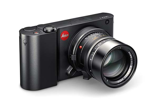 Leica Celebrates 100 Years With The new Leica T-System