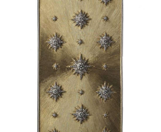 Buccellati Unveils The World's Most Expensive iPhone and iPad Cases
