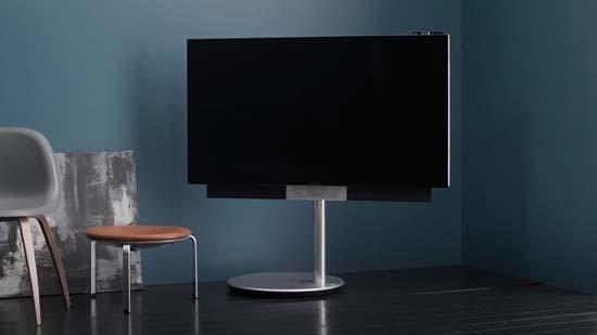 Bang & Olufsen BeoVision Avant 4K TV