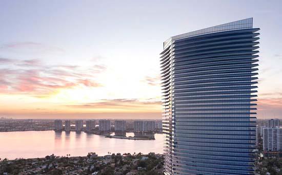 Armani/Casa To Launch Luxury Residences In Miami